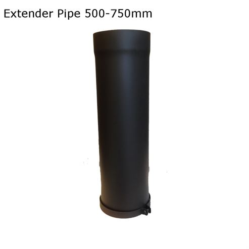 Picture of WF 500 -750mm Extender Starter Length