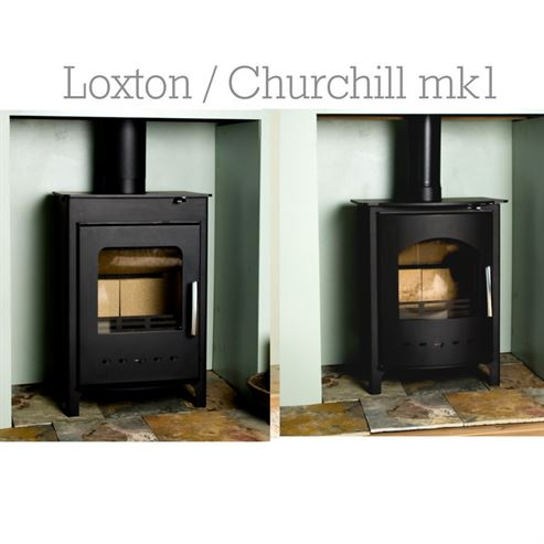 Picture for category Loxton, Churchill 8kW Mk1 - Pre August 2012