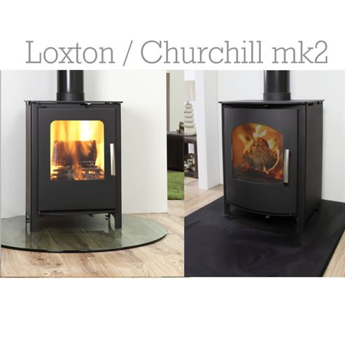 Picture for category Loxton, Churchill 8kW Mk2 - Aug12 to Mar14