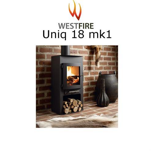 Picture of WF Uniq 18 mk1 Replacement Steel Components