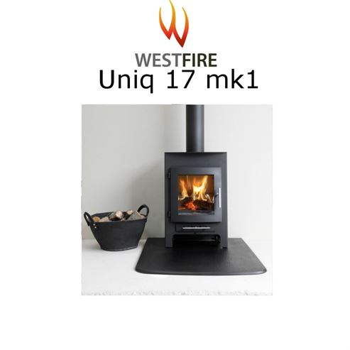 Picture of WF Uniq 17 mk1 Replacement Steel Components