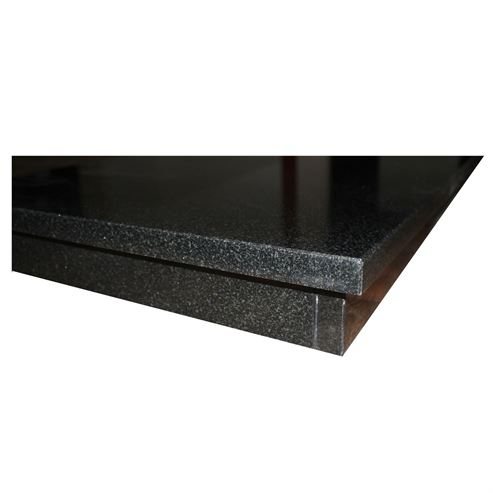 Picture of Black Granite Filled Hearths