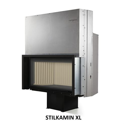 Picture of Stilkamin XL - 1120 x 520mm Glass Panel