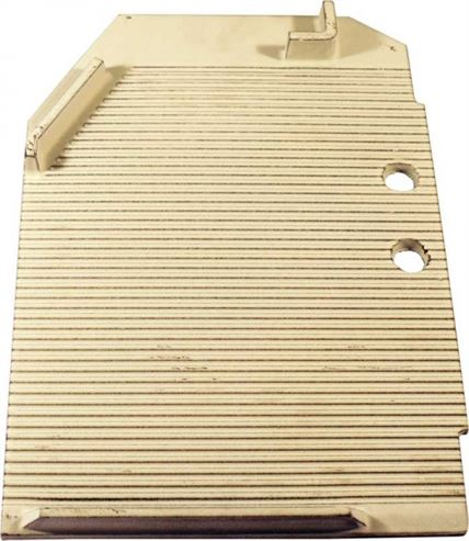 Picture of FireBrite Coated Protection Plate R/Hand H43