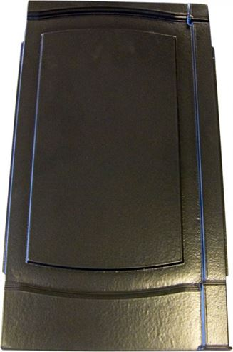 Picture of Right Side Panel Satin Black