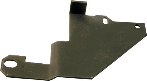 Picture of Lower Door Hinge Support Plate