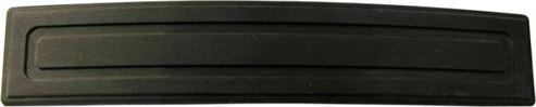 Picture of S33 Lower Stove Door in Cast Black