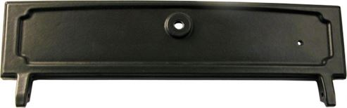 Picture of Ash Pan Door for Harmony 1 in Satin Black
