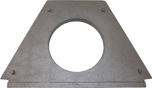Picture of Protection Plate for 8inch Burner